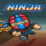 Jeu Mini Ninja