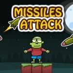 Jeu Missiles Attack