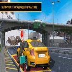 Modern City Taxi Service Simulator