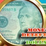 Money Detector: Dollars Differences