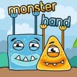 Jeu Monster Hands