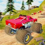 Jeu Monster Truck Highway