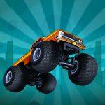 Monster Truck VS Zombie