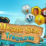 Jeu Mystic Sea Treasures