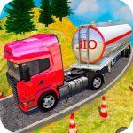 Oil Tanker Transport Game simulation
