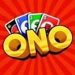 ONO Card Game