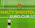 Jeu Penalty Shootout: Euro Cup 2016