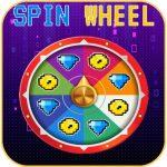 Pixel Gun Spin Wheel Earn Gems&Coins