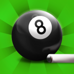 Jeu Pool Clash: 8 Ball Billiards Snooker