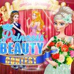 Jeu Princess Beauty Contest