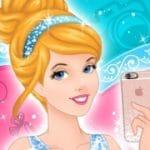 Princess Selfie Lover