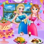 Jeu Princess Sisters Special Day!