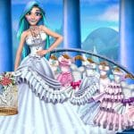 Princess Snow Wedding
