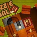 Jeu Puzzle Ball