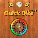 Quick Color Dice