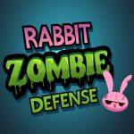 Jeu Rabbit Zombie Defense