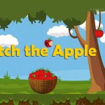 Real Apple Catcher Extreme fruit catcher surprise