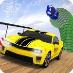Jeu Real Taxi Car Stunts 3D Game