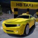 Jeu Real Taxi Driver