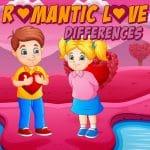 Romantic Love Differences