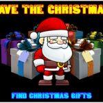 Save the Christmas