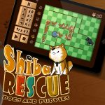 Shiba Rescue Dogs and Puppies