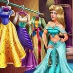 Sleepy Princess Secret Wardrobe