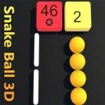Snake Ball 3D