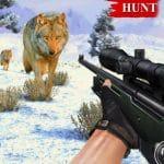 Sniper Wolf Hunter