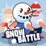 Snow Battle