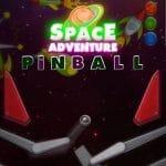 Space Adventure Pinball