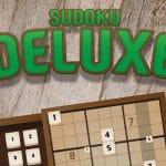 Jeu Sudoku Deluxe