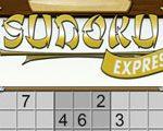 Jeu Sudoku Express