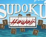 Jeu Sudoku Hawaii