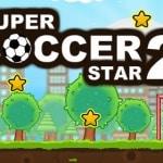 Jeu Super Soccer Star 2