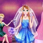 Sweet Sisters Dress-up!