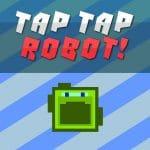 Tap Tap Robot