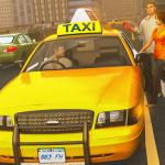 Jeu Taxi Driver Simulator