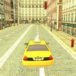 Taxi Simulator