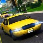 Jeu Taxi Simulator 2019