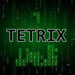 Jeu Tetrix