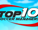 Jeu Top 10 Soccer Managers