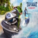 Top Boat Water Jet Sky Simulator Racing 3D