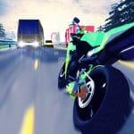 Jeu Traffic Rider