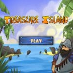 Jeu Treasure Island