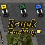 Jeu Truck Parking