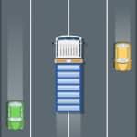 Jeu Truck Traffic
