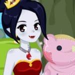 Vampire Queens Academy Style