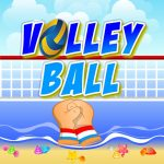 Jeu Volley ball