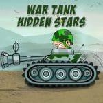 War Tanks Hidden Stars